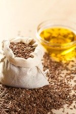 Flax seed Oil Omega 3 Side Effects