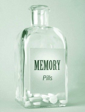 memory loss supplement